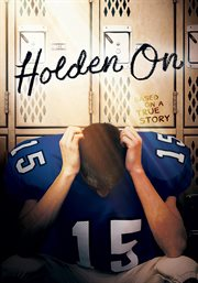Holden on cover image