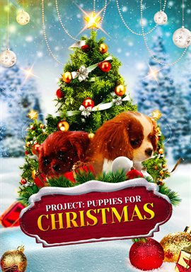 Cover image for Project: Puppies For Christmas
