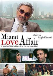 Miami love affair cover image