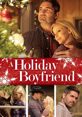 A Holiday Boyfriend image cover