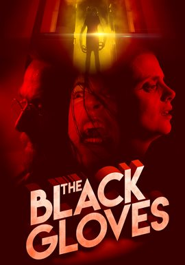 Cover image for The Black Gloves
