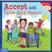 Accept and value each person cover image