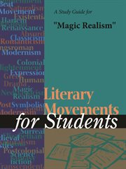 "A Study Guide for ""magic Realism"""