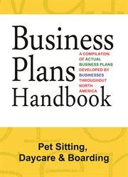 Pet Sitting, Daycare & Boarding