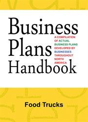 Food trucks! : a lift-the-flap meal on wheels! cover image