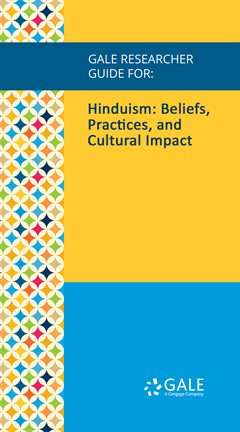 Hinduism — Kalamazoo Public Library