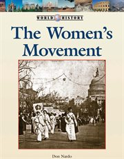 The women's movement cover image