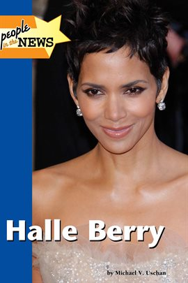 Cover image for Halle Berry
