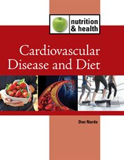Cardiovascular disease and diet cover image