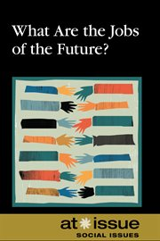 What are the jobs of the future? cover image