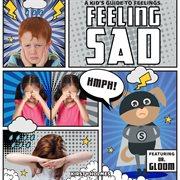 Feeling sad cover image