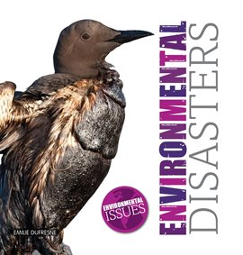Cover image for Environmental Disasters