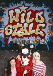 Wild style cover image