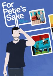 Pete correale: for pete's sake cover image
