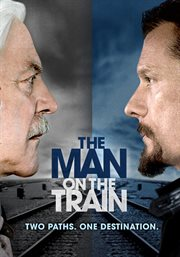 The man on the train cover image