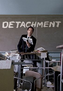 Cover image for Detachment