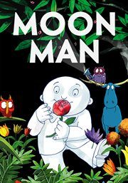 Moon man cover image