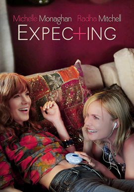 Cover image for Expecting