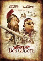 The true Don Quixote cover image