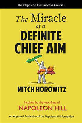 The miracle of a definite chief aim ebook by mitch horowitz the miracle of a definite chief aim fandeluxe Document