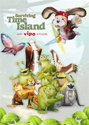 Surviving Time Island with VIPO and Friends - S...