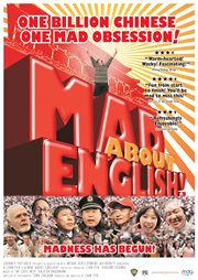 Mad About English!
