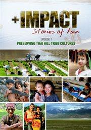 Impact Stories of Asia - Season 1