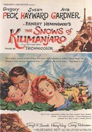 Ernest Hemingway's The Snows of Kilimanjaro