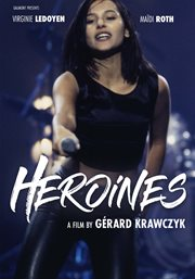 Heroines cover image