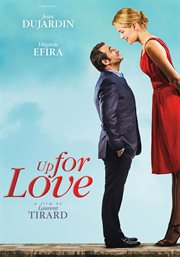 Up for love cover image