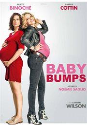 Telle mère telle fille = : Baby bumps cover image