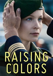 Raising colors cover image