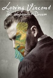 Loving Vincent cover image