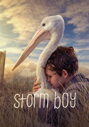 Storm boy cover image