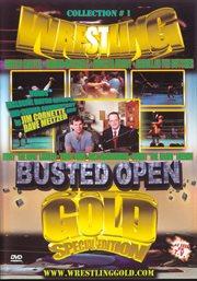 Wrestling Gold