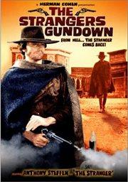 The strangers gundown