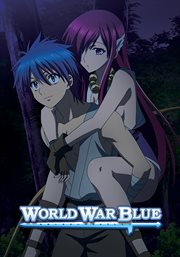World war blue - season 1