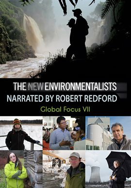 Cover image for 2010 Global Focus VII