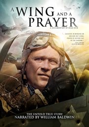 A wing and a prayer cover image