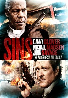 Sins Expiation / Danny Glover