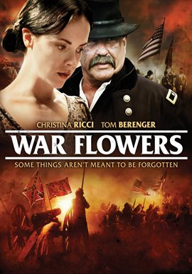 War Flowers / Christina Ricci