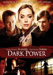 Dark power cover image