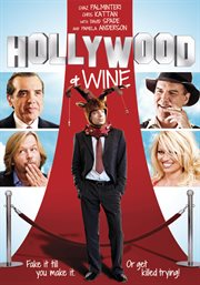 Hollywood & wine cover image