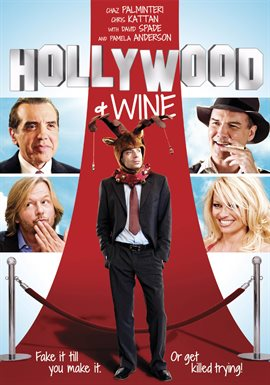 Hollywood & Wine / Chris Kattan