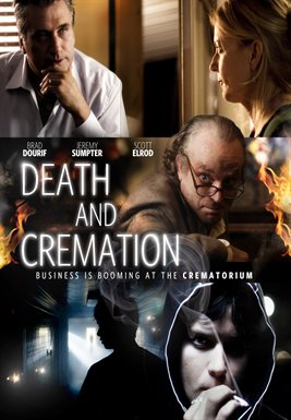 Death And Cremation / Brad Dourif