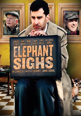 Elephant Sighs / John Cariani