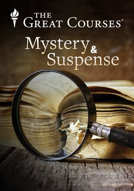 Cover image for Secrets of Great Mystery and Suspense Fiction