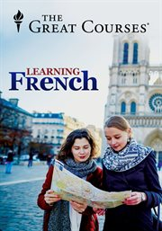 Learning French: A Rendezvous With French-speaking Cultures - Season 1