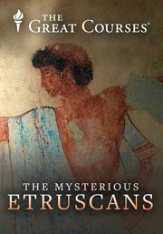 The Mysterious Etruscans - Season 1