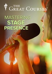 Mastering Stage Presence